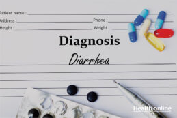 Diagnosis of Diarrhea