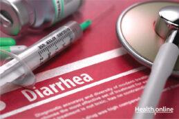 Medical treatment and prognosis of Diarrhea