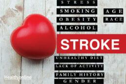 Risk Factors of Stroke