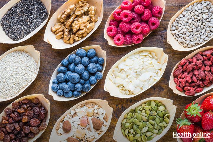 Best Foods For Vein Health